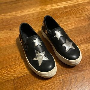 Star shoes!